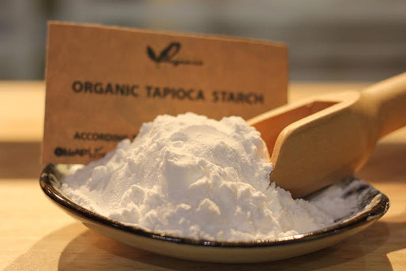 Tinh bột sắn, tinh bột khoai mì, tapioca starch Neo Nam Việt